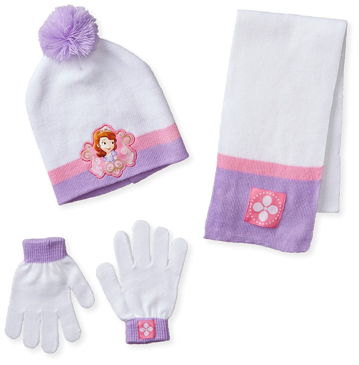 And Scarf Set by Disney