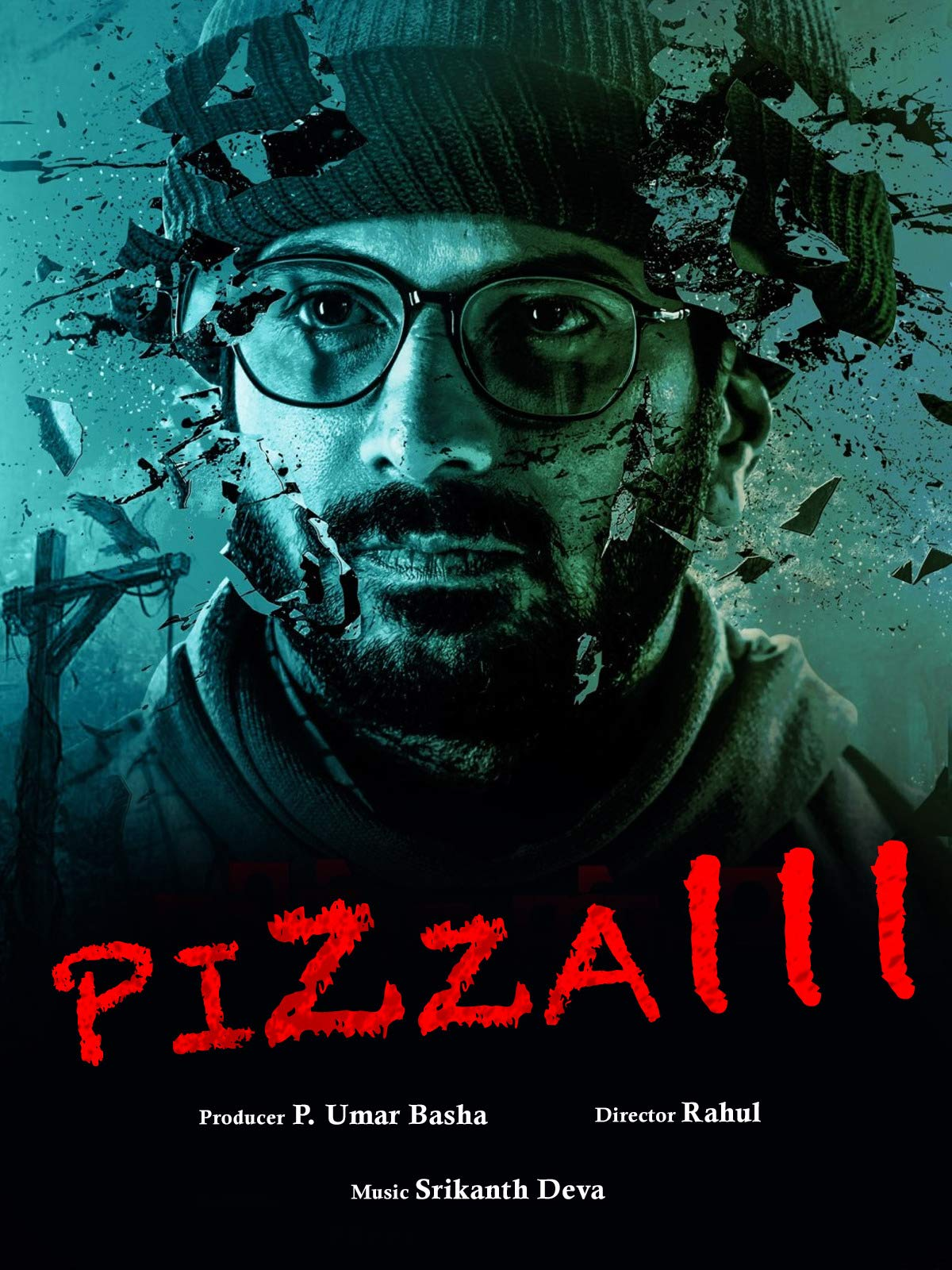 Pizza 3 on Amazon Prime Instant Video UK