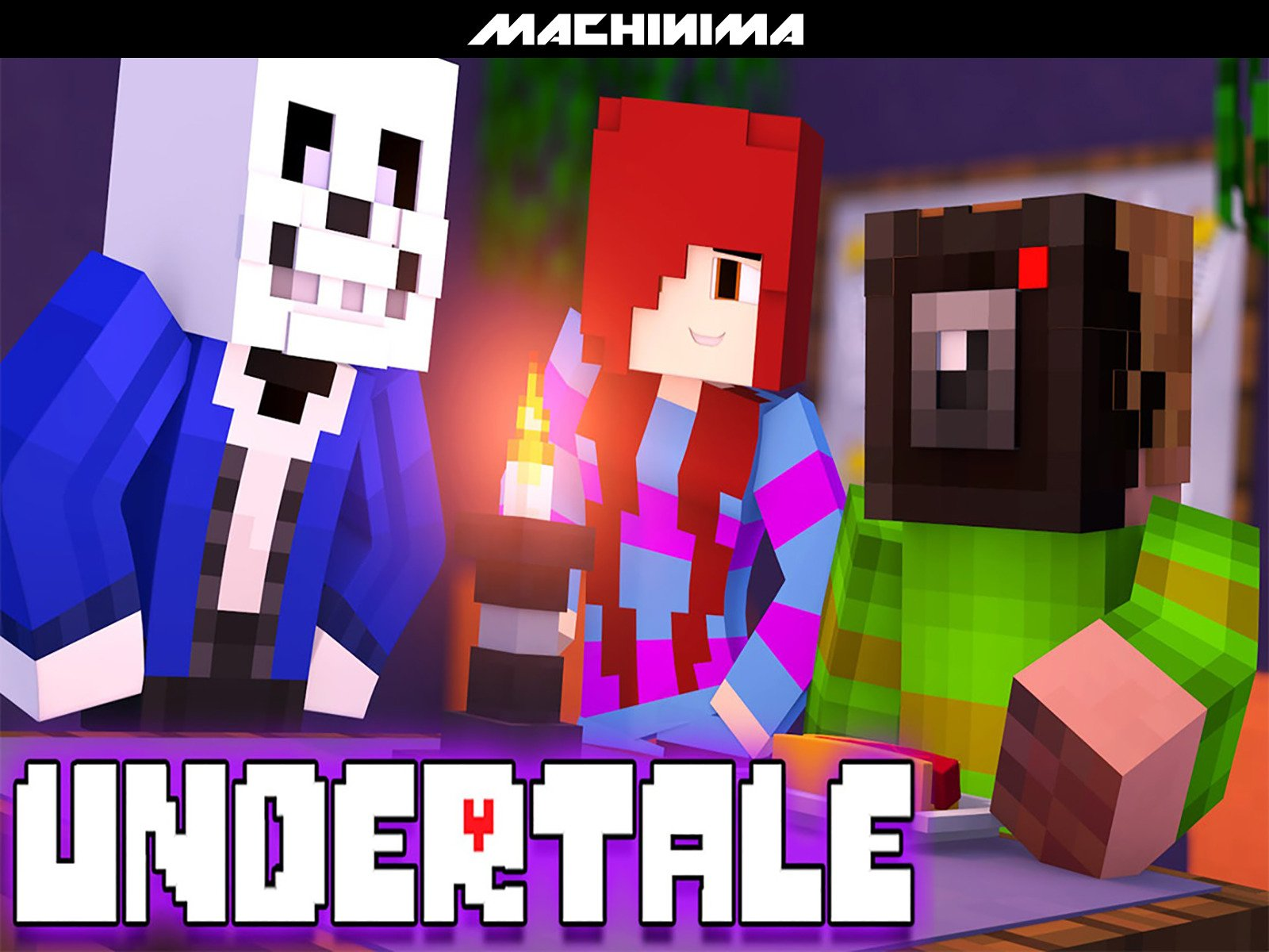 Undertale - Season 3