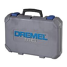 Dremel 6800-01 Trio Rotary Tool Kit