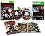 Yaiba: Ninja Gaiden Z, Xbox 360.