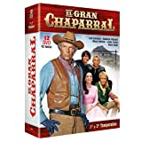 El Gran Chaparral -- The High Chaparral Season 1+2 -- Spanish Release