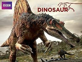 Planet Dinosaur - Season 1