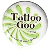 Tattoo Goo - The Original Aftercare Salve - 3/4 Ounce Tin