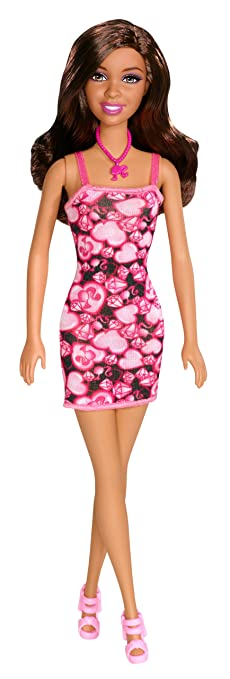 Barbie Pink-Tastic African American Doll BCN32