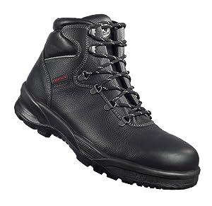 Stabilus Sicherheitsschuhe 3639  Bau S3 Stiefel Extrabreit  Schuhe & HandtaschenKundenbewertung:
