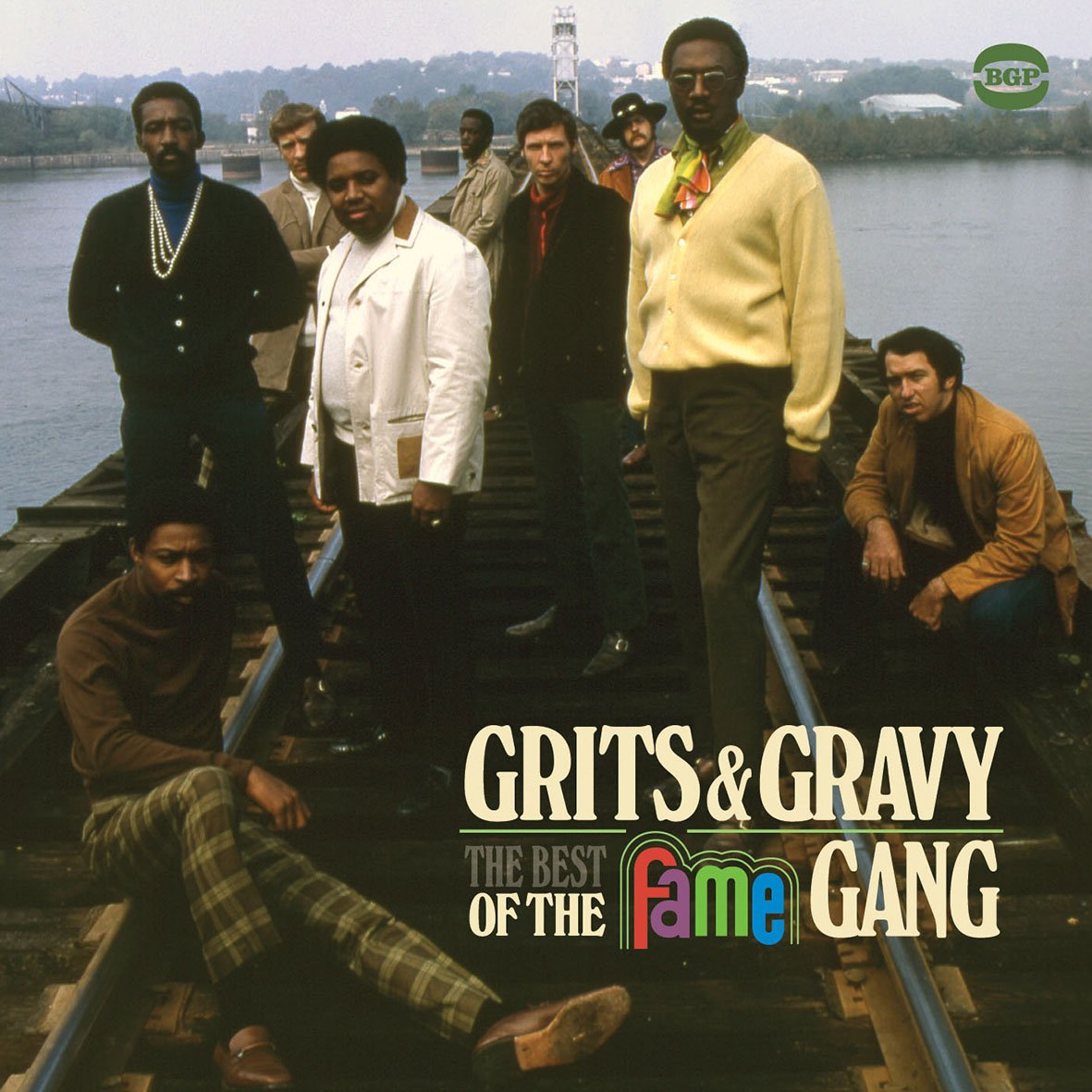 Grits And Gravy - The Best Of