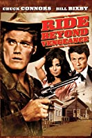 'Ride Beyond Vengeance' from the web at 'http://ecx.images-amazon.com/images/I/715USJw-rkL._UY200_RI_UY200_.jpg'