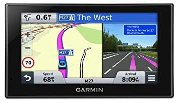 Garmin 010-01187-41 GPS Bluetooth Noir