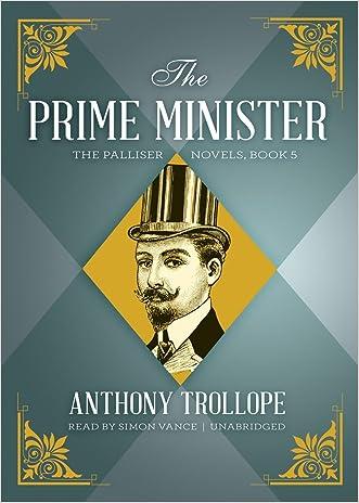 The Prime Minister (Palliser Novels, Book 5) (The Palliser)