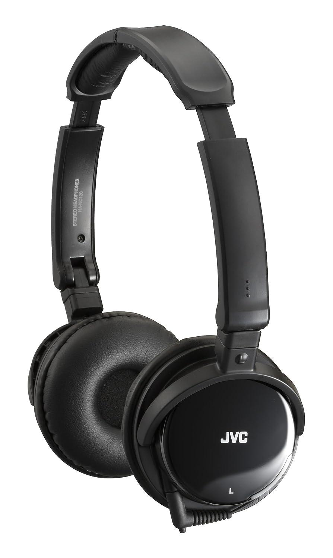 Comparer JVC HANC120E NOIR