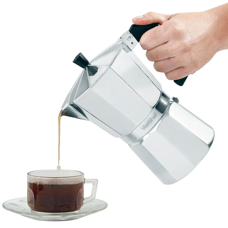 how to make coffee with espresso machine