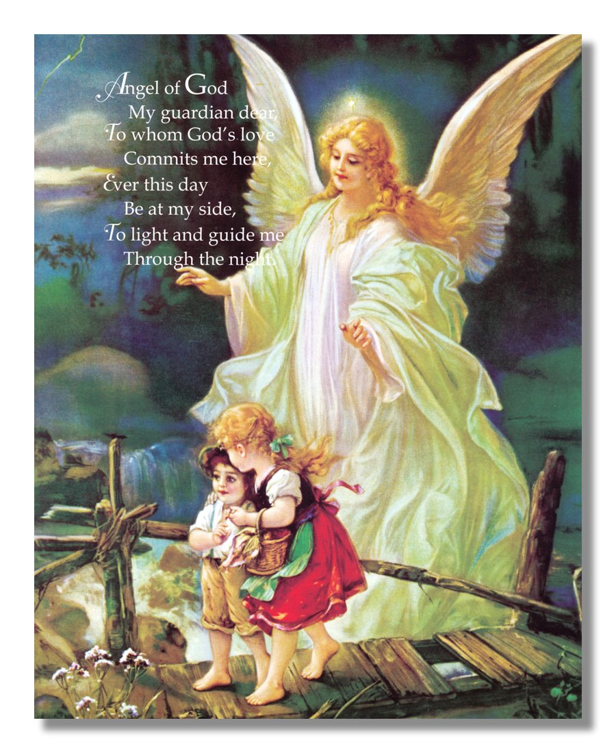 Guardian Angels Poems Guardian Angel Poem Children