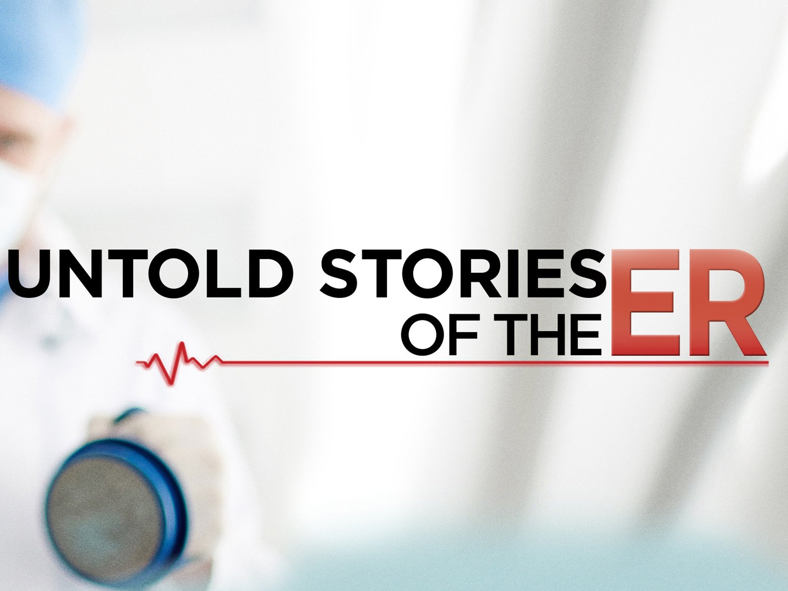 Untold Stories of the ER - Season 5