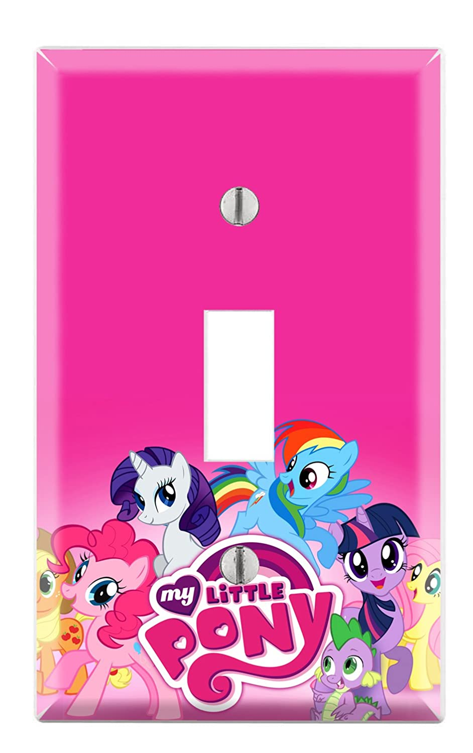 My Little Pony Decor Totally Kids Totally Bedrooms
