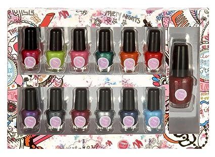 Nail Polish Collection Set Nail Polish Trend Set