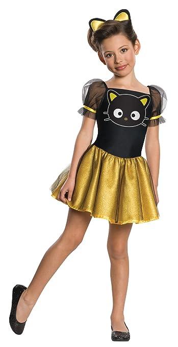 Hello Kitty Chococat Dress Child Costume