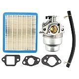 Carburetor For Honda GCV135 GCV160 GC135 GC160 Engine Carb Air Filter Gasket Replace Honda part #: 16100-Z0L-023 16100-Z0L-853 16100-ZMO-803 16100-ZMO-804 6212849 7862345