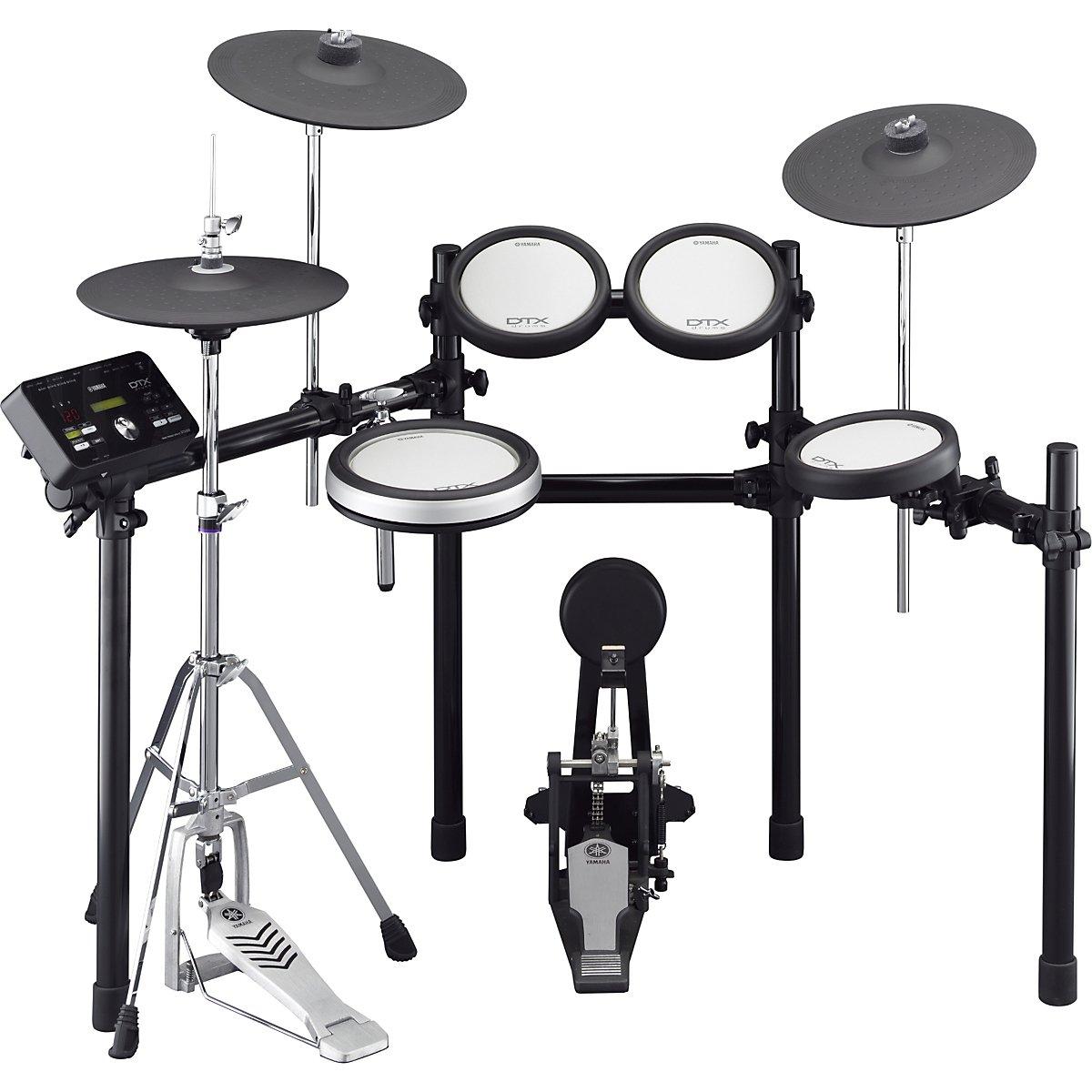 Yamaha DTX562K 5-Piece Electronic Drum Set