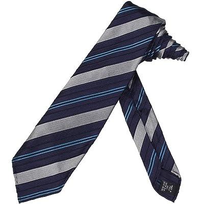 TIE YOUR TIE(タイ ユア タイ) タイ・ユア・タイ Tie Your Tie ネクタイ セッテピエゲ ストライプ 3D [正規販売店]