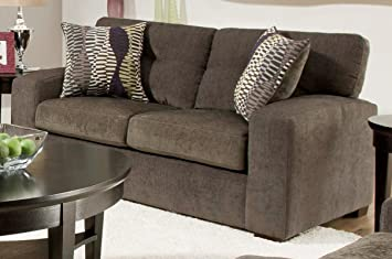 Chelsea Home Rockland Loveseat -