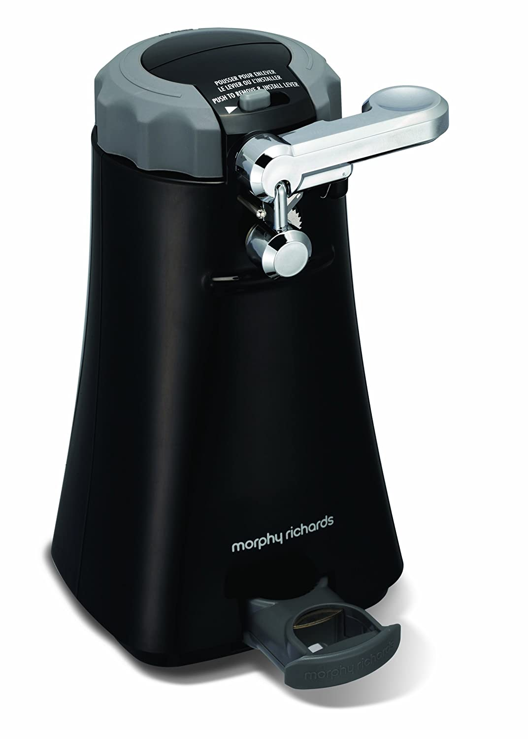 Portable Electric Can Openers : Top best electric can openers for large cans