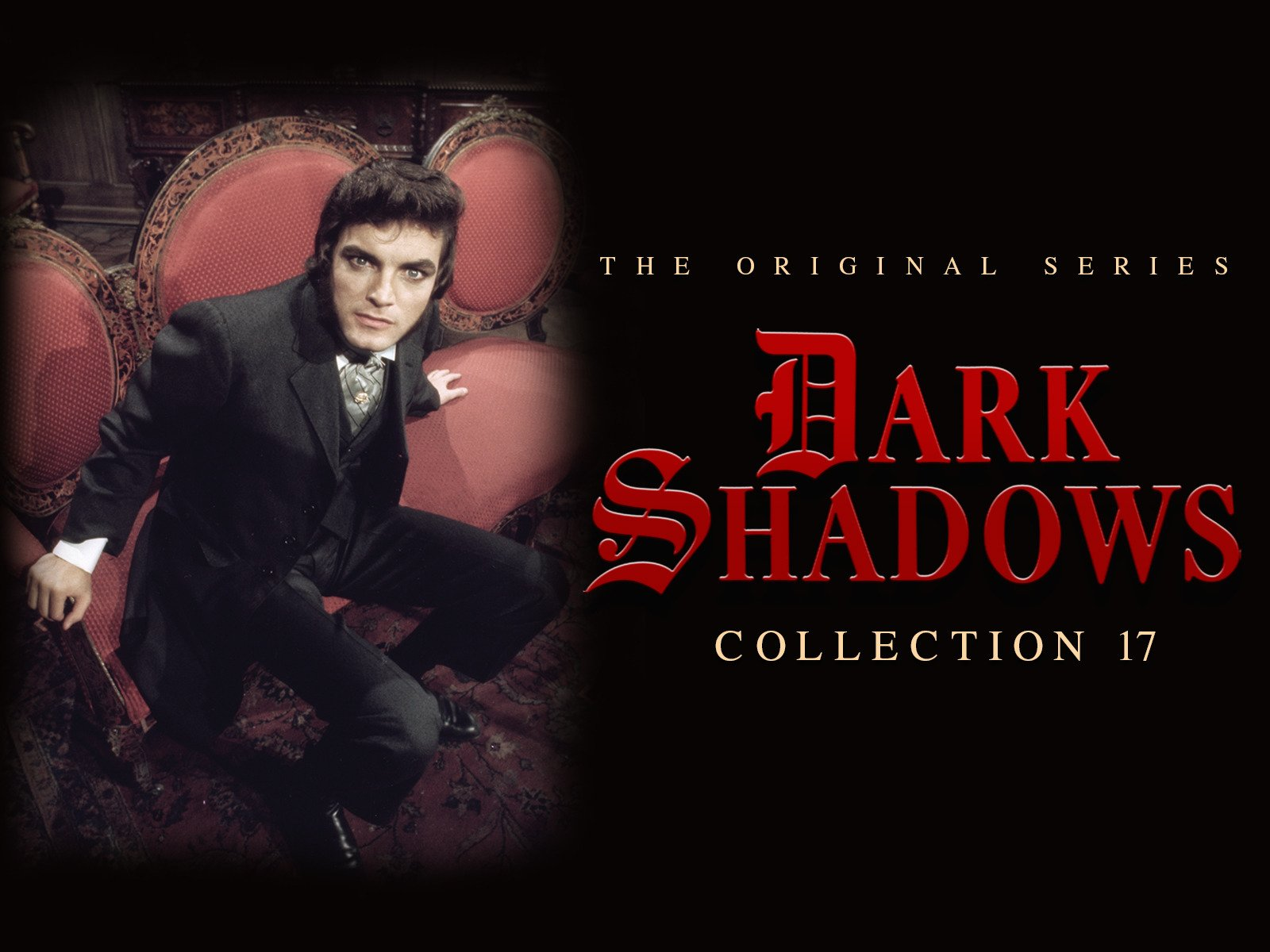Dark Shadows - Season 17