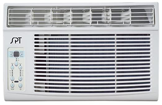 SPT 8000 BTU Window Air Conditioner WA-0822S
