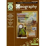 GEOGRAPHY KS2 TEACHERS & COPYMASTERS - 2ND EDITION - BLUEPRINTS: Blueprints - Geography Key Stage 2 Scotland P4-P6 Teacher&#39;s Resource Book Second Editionby Stephen Scoffham