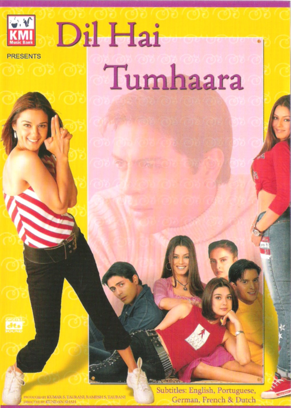 Dil Hai Tumhaara Hd Movie Songs Download - wapmight.net