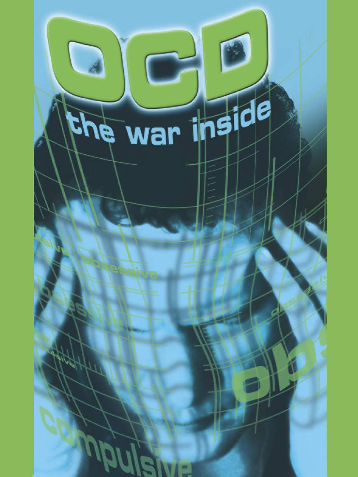 OCD: The War Inside on Amazon Prime Video UK