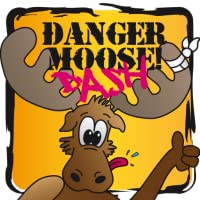 Danger Moose Dash
