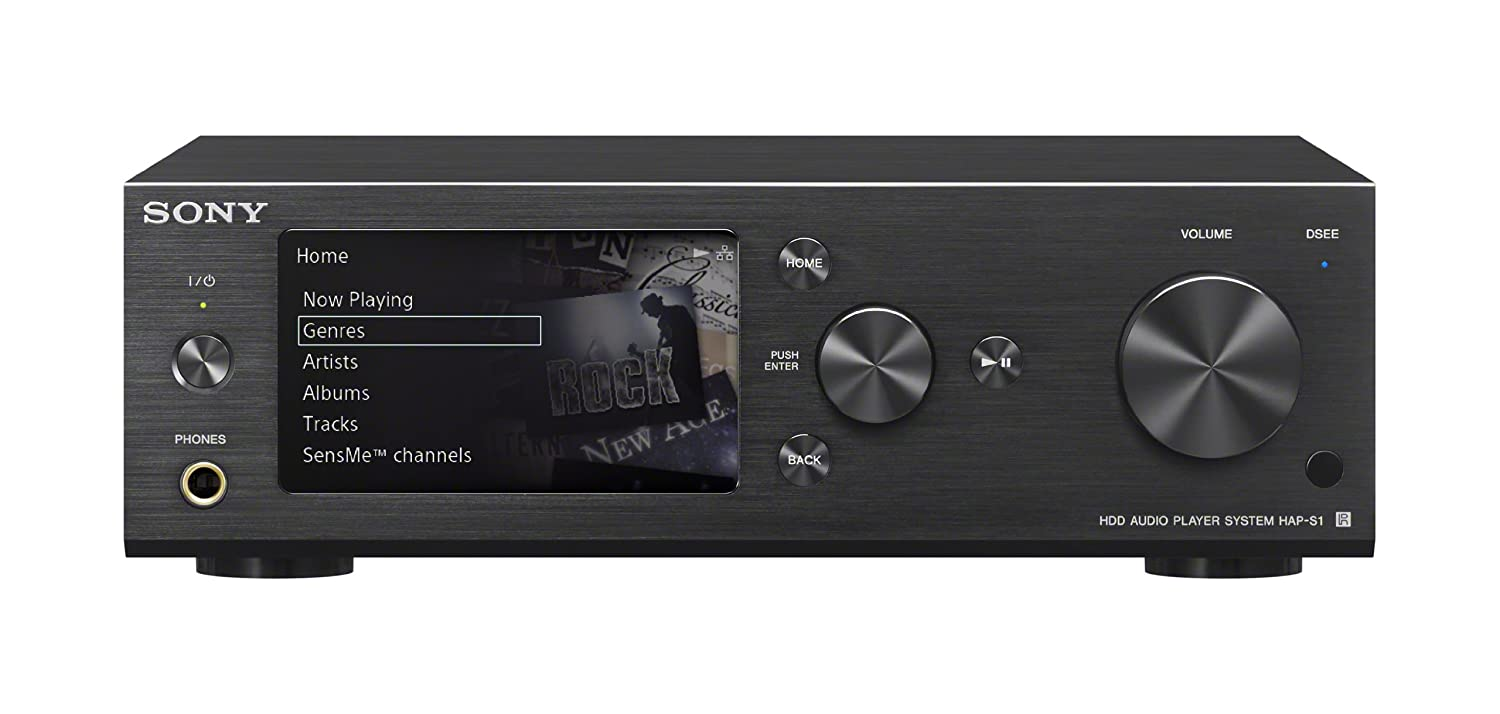 Sony Car Stereo With Hard Drive