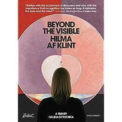 Beyond the Visible: Hilma af Klint