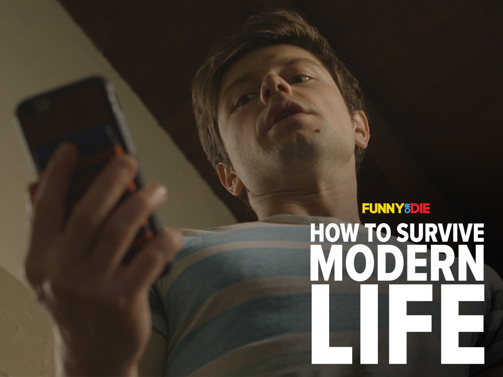 How To Survive Modern Life