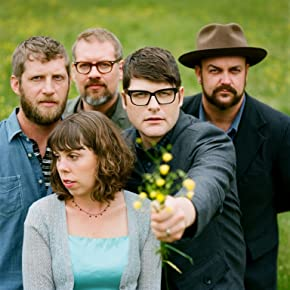 Image of The Decemberists