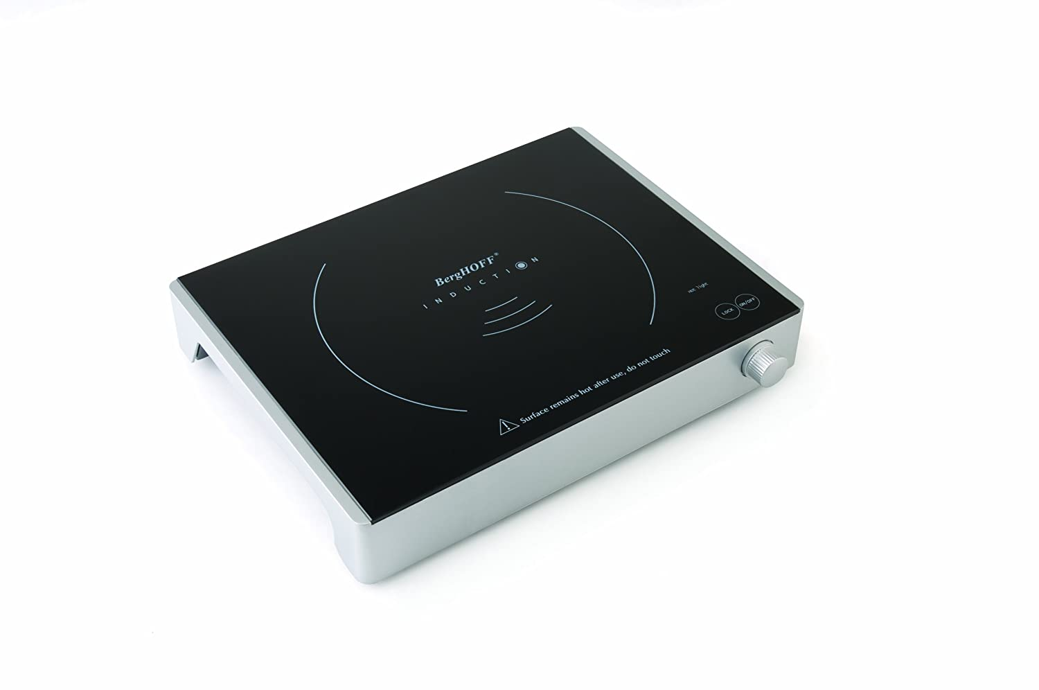 BergHOFF Touch Screen Induction Cooktop