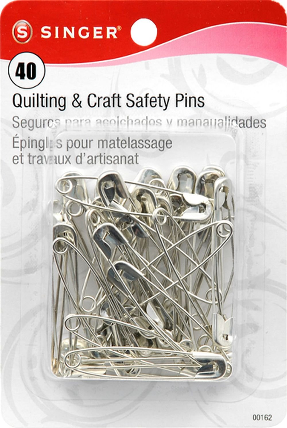 Safety Pins Amazon Safety Pins 40-count