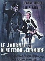 Le Journal Dune Femme De Chambre (English Subtitled)
