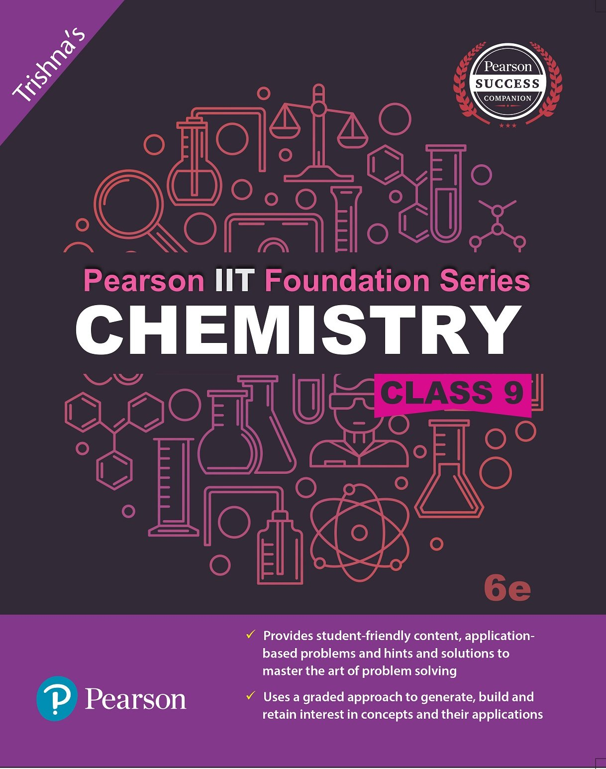 buy pearson iit foundation chemistry class 9 book online at low buy pearson iit foundation chemistry class 9 book online at low prices in pearson iit foundation chemistry class 9 reviews ratings in