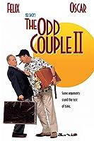 The Odd Couple 2
