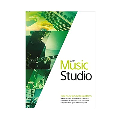 ACID Music Studio 10 [Download]