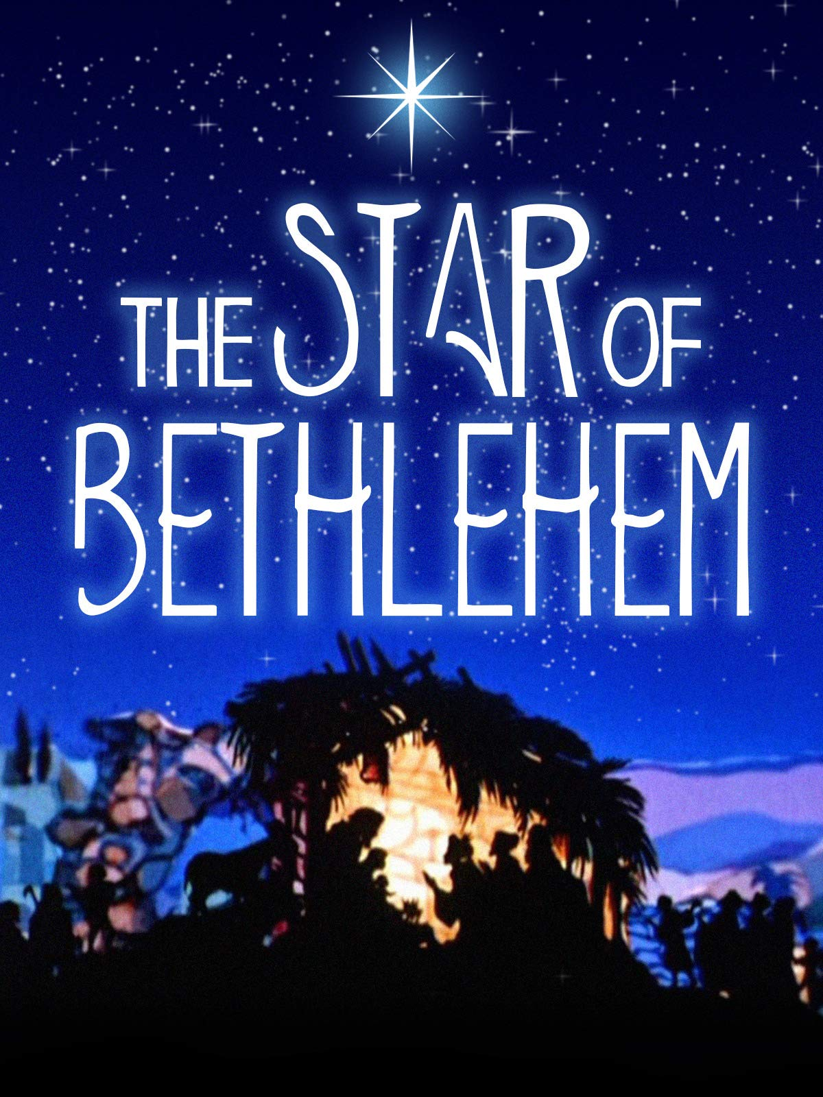 The Star Of Bethlehem on Amazon Prime Instant Video UK