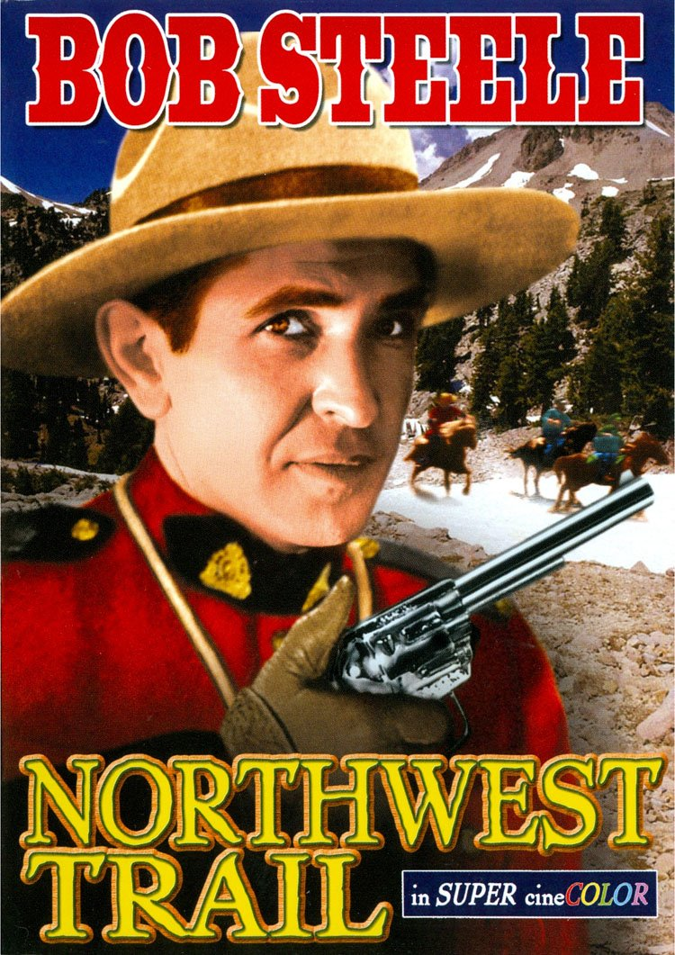 Northwest Trail Cover