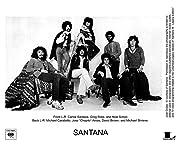 Bilder von Santana