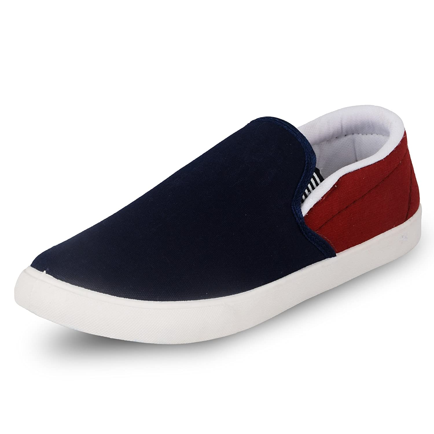Men Casual Shoes - Earton,Globalite discount offer  image 13