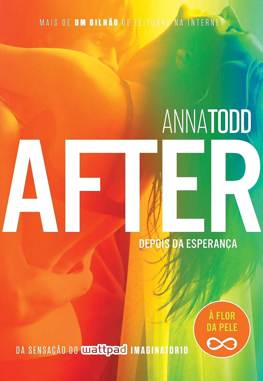 Resenha - After: Depois da esperança