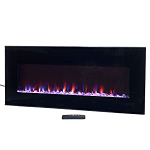 Northwest 80-2000A-42 LED Fire and Ice width=