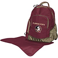 NCAA Backpack with Insulated Pocket