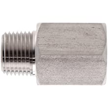 NOSHOK 316 Stainless Steel Sintered Pressure Snubber